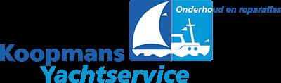 Koopmans Yachtservice